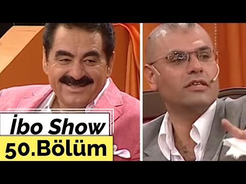 İbo Show - 50. Bölüm (Berdan Mardini - Ajdar - Mekin) (2006)