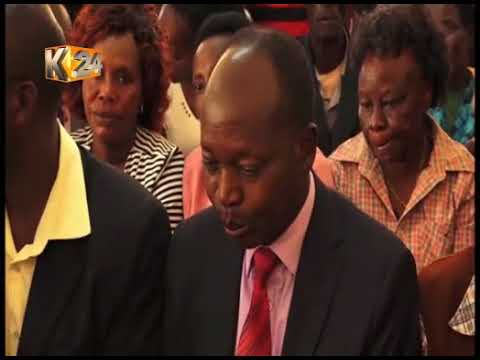 IEBC clears three candidates for the Kitui West by-election