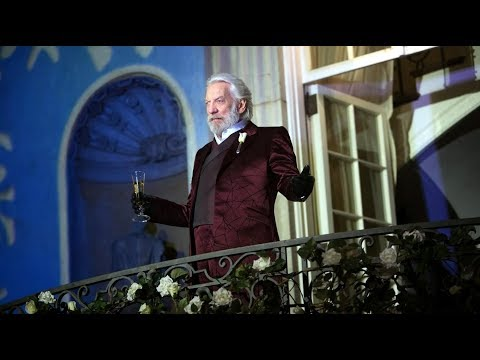 Donald Sutherland  Top 40 Highest Rated Movies
