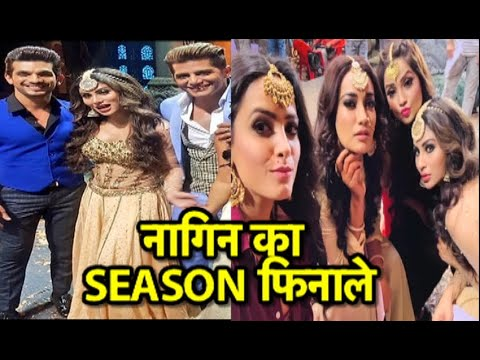 Naagin 3 Grand Finale - YouTube