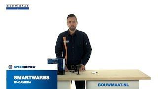 Smartwares - IP-camera HD WiFi outdoor