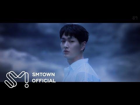 ONEW 온유 'Blue' MV Teaser