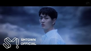 ONEW 온유 'Blue' MV Teaser