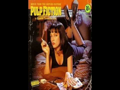 Dick dale pulp fucked getting