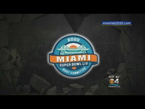 Miami-Preparing-For-Super-Bowl-LIV-Takeover-In-2020