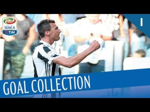 Download GOAL COLLECTION - Giornata 1 - Serie A TIM 2017/18