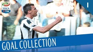 GOAL COLLECTION - Giornata 1 - Serie A TIM 2017/18