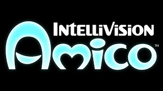 Intellivision® Amico™ Family-friendly video game entertainment system (Promotional Video April 2020)