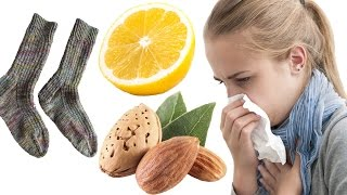 9 Flu Hacks That