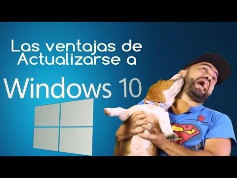 Error instalación Windows 10 (Solución: 0xC1900101 - 0x30018 - 0x40017 ) | FunnyCat.TV