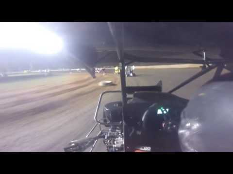 I-44 Riverside Speedway May 27th, 2017 A Main