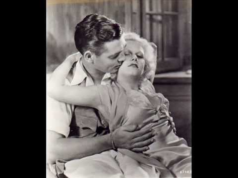 Seger Ellis - When You're Smiling (The Whole World Smiles With You) 1928 - Jean Harlow Tribute