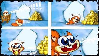 Yummy Nuts Full Game Walkthrough