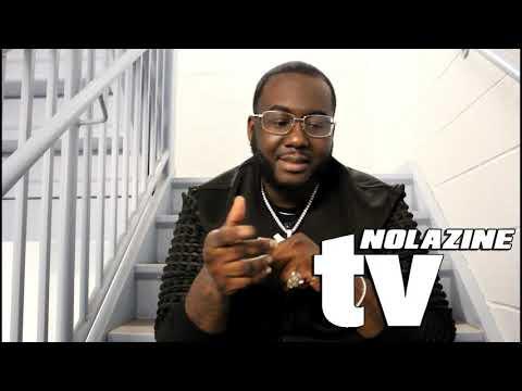 DJ Slab 1 - BlaqNMild Talks Drake, Megan Thee Stallion, VickeeLoo and More