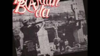 BALDIN BADA - Zirt Zart - Ibilaldia 1986