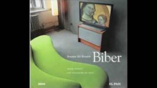 Biber - Sonatas del Rosario, X. La crucifixion