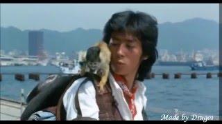 My tribute Hiroyuki Sanada from the film Roaring Fire