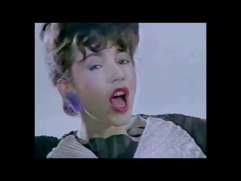 Gina X - Drive My Car (1983)