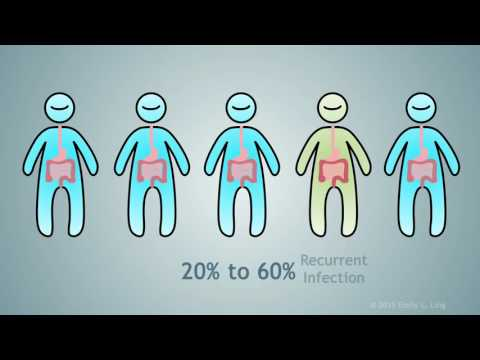 Fecal Microbial Transplantation: A Treatment For Clostridium Difficile