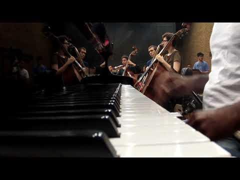"""<span class=""""title"""">Ensaio com a Orquestra Jovem Tom Jobim - #1 Benzinho</span>"""