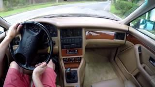 1991 Audi Quattro Coupe