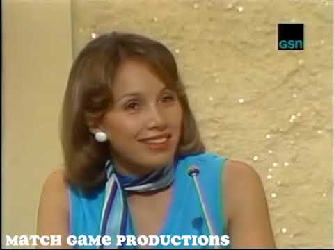 Match Game 74 (Episode 254) (With Slate) ( _________ Henry)