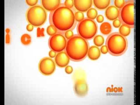 Nickelodeon IDs (2010)