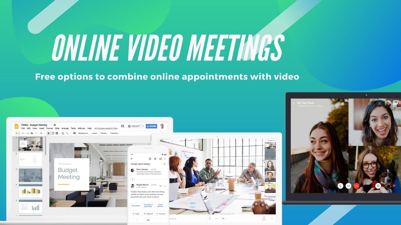 top free meeting alkalmazás)