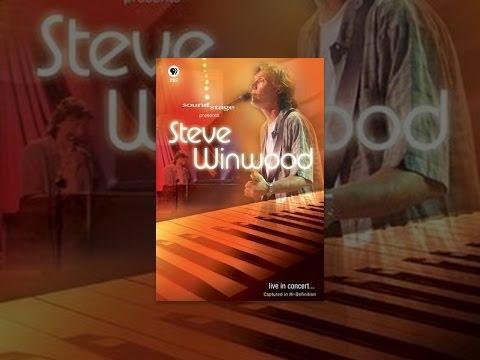 Steve Winwood - Live at Soundstage