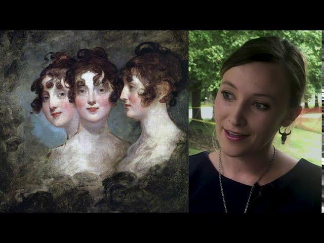 Life's Fitful Fever -- Betsy & Jerome Bonaparte