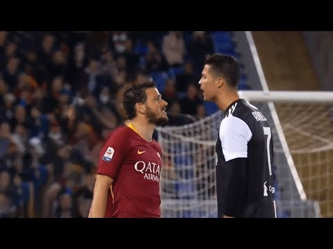 Furious Moments Between Famous Players 2019 | HD