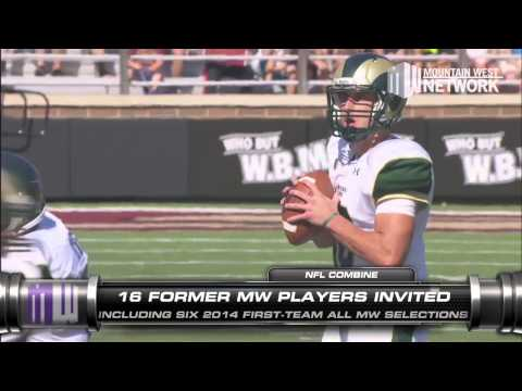 Mountain West Daily 2/13/15