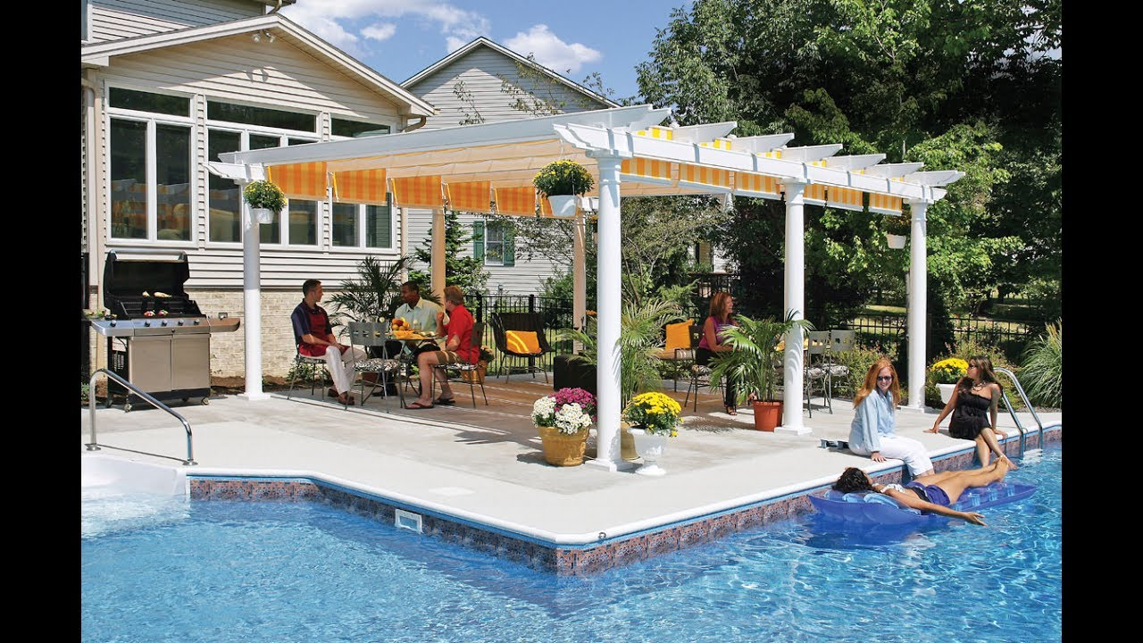 Pergola Designs For Shade | Choosing the Best Pergola Design For Your Garden - Pergola Designs For Shade Choosing The Best Pergola Design For