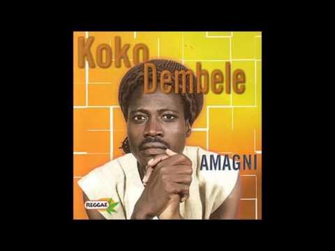 Amagni - Koko Dembele