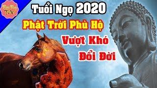 Sách Trời Đã Ghi Tuổi Ngọ Năm 2020 Phật Trời Phù Hộ ĐỔI ĐỜI GIÀU SANG Cả Năm May Mắn Nếu Làm ĐiềuNày