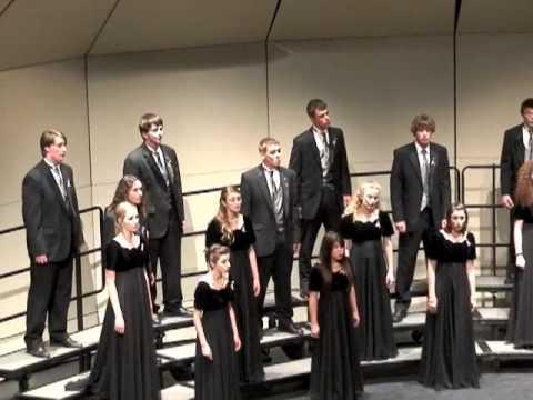 Poway High School Die Lieder Singers - Placido e il Mar