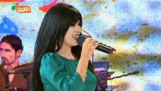 Eid 2011 - Exclusive concert with Aryana Saeed