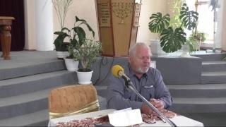 УРОКИ СУББОТНЕЙ ШКОЛЫ   15.09.2018
