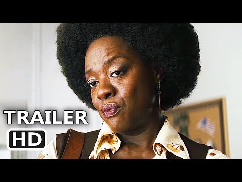 TROOP ZERO Official Trailer (2020) Viola Davis, Mckenna Grace Movie HD