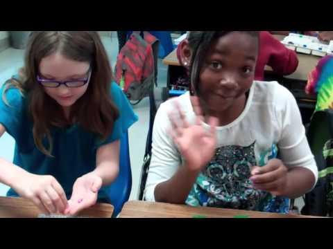 UNCG School of Education Awards Video 2016