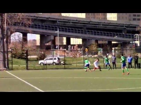 FFC vs Olympiques