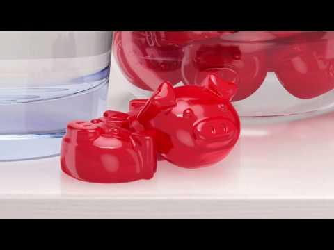 Skinny Piggies - Gummy Appetite Suppressants