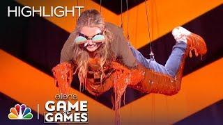 Season 2, Episode 3: You Bet Your Wife - Ellen's Game of Games (Episode Highlight)