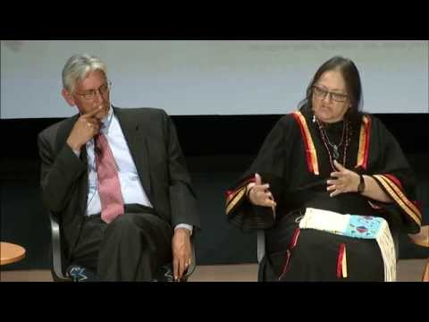 Nation to Nation: 06 Interview - Treaties Matter