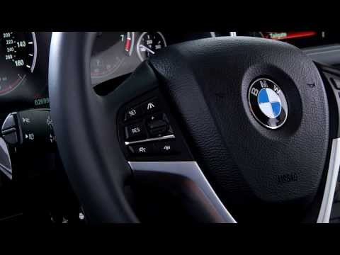Cruise Control Buttons | BMW Genius How-To