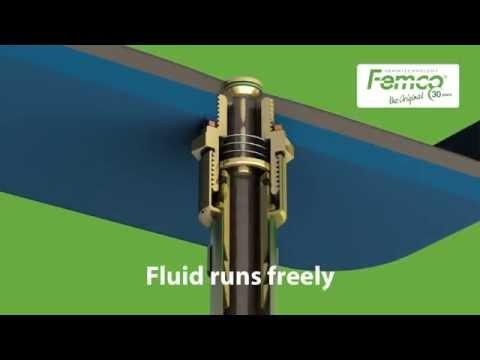 Oil Drain Plug   Choose from more than 600+ Thread sizes! Femco