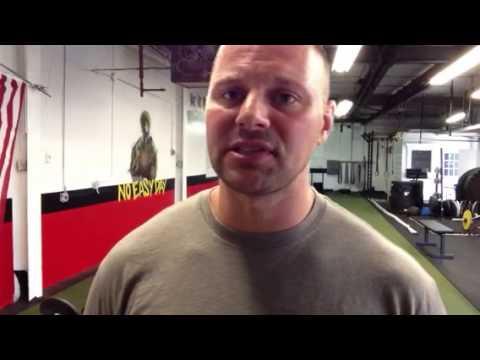 Underground QnA: Manual Labor & Training
