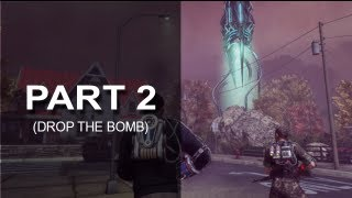 The Bureau: XCOM Declassified Walkthrough - The Bureau: XCOM Declassified -- Part 2 (Drop The Bomb) [PC]