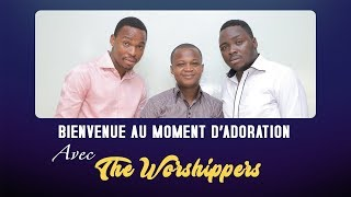 The Worshipers - Worship Moment 4