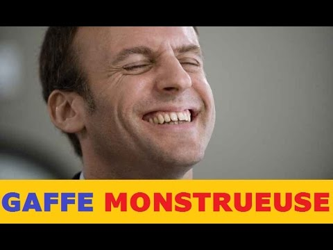 Best of Macron